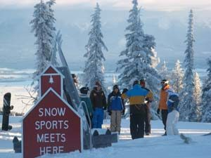 BMSA Snow Sports School